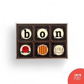 """XOCOMOTS de 6 - Bon """"Sant Jordi"""" (2)"""