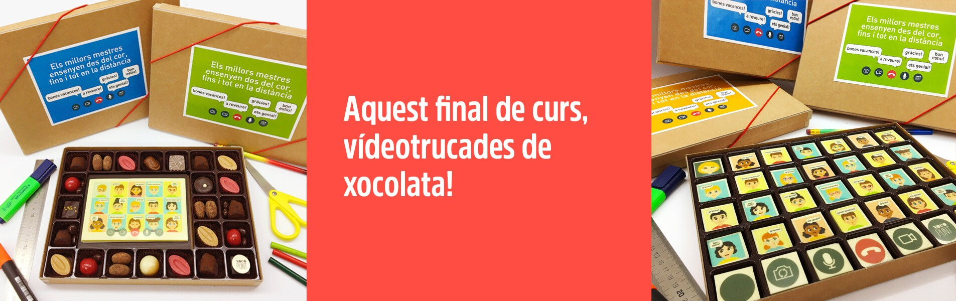 FINAL DE CURS - Vídeotrucades